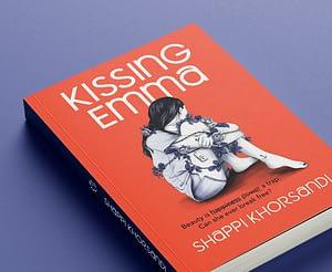 0 Orion Children's Books - KISSING EMMA gallery 02