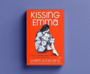 0 Orion Children's Books - KISSING EMMA gallery 01