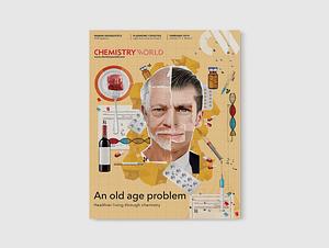 CHEMISTRY WORLD 03.1