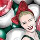 CLARA GARCOVICH Merry Christmas 2016_thumb